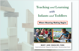 Teaching and Learning with Infants Toddlers
