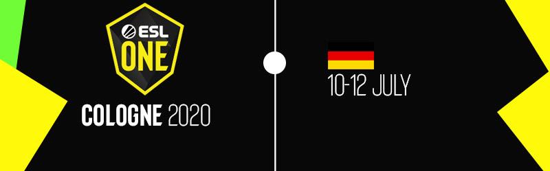 ESL One Alemanha