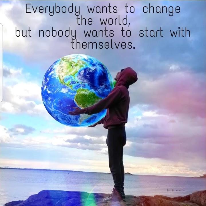 Alle liv betyder noget — All lives matter. Også psykopatens — Nyhedsbrev
