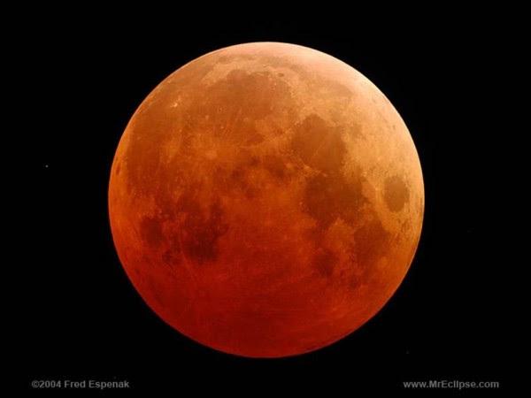 Στις 31 Ιανουαρίου το φεγγάρι θα κάνει κάτι ασυνήθιστο - Πότε και πού θα είναι ορατό το φαινόμενο