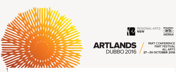 Artlands - Part Conference, Part Festival