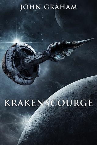 Krakenscourge by John    Graham