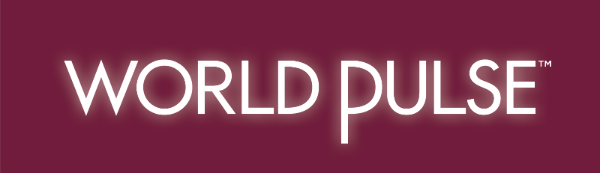 Get ready! We're preparing to release a new WorldPulse.com to better support your voice and leadership!