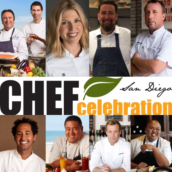 Chef Celebration at The Shores