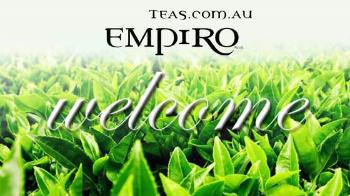 Teas.com.au Welcome - Book Tea Consult Call
