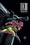 Death of Hawkman 1