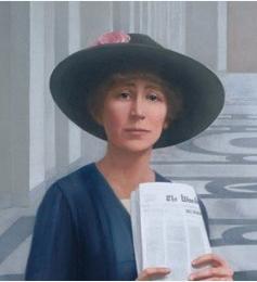 Jeanette Rankin