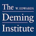 Deming Institute Logo