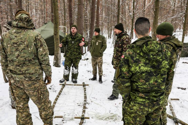 Ukraine: Daily Briefing - February 13, 2019, 8 PM Kyiv time