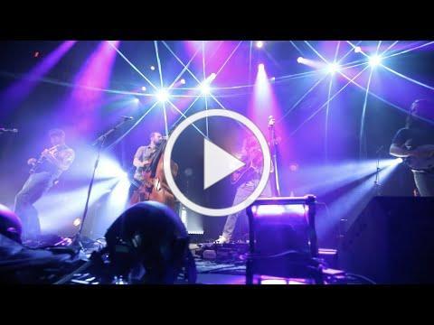 Streaming Strings Tour 2020 Recap