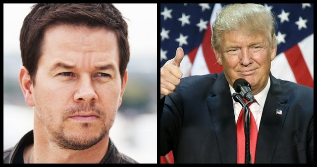 BOOM: Mark Wahlberg BREAKS SILENCE And Slams Every Trump Hating Celebrity In EPIC Interview