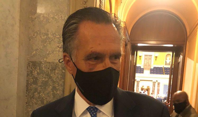 Mitt Romney Joined the Black Eye Club  IMG_8928-2