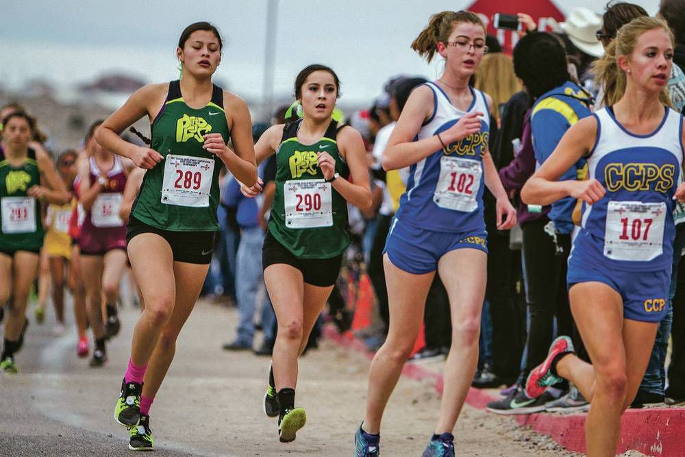 Taos takes individual, team trophies in Class 4A