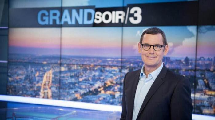 Grand Soir 3 du mercredi 17 mai 2017