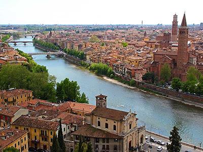 Bando per l'illuminazione pubblica a Verona