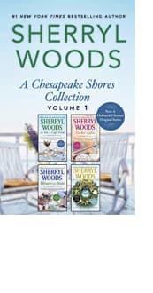 A Chesapeake Shores Collection: Volume 1