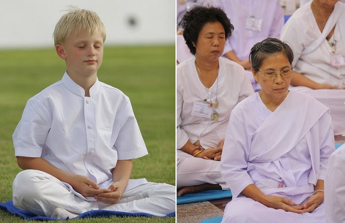 A Beginners' Guide to Meditation at Home