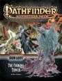 Pathfinder Adventure Path #87: The Choking Tower (Iron Gods  3 of 6) (PFRPG)