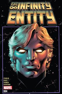 The Infinity Entity #4