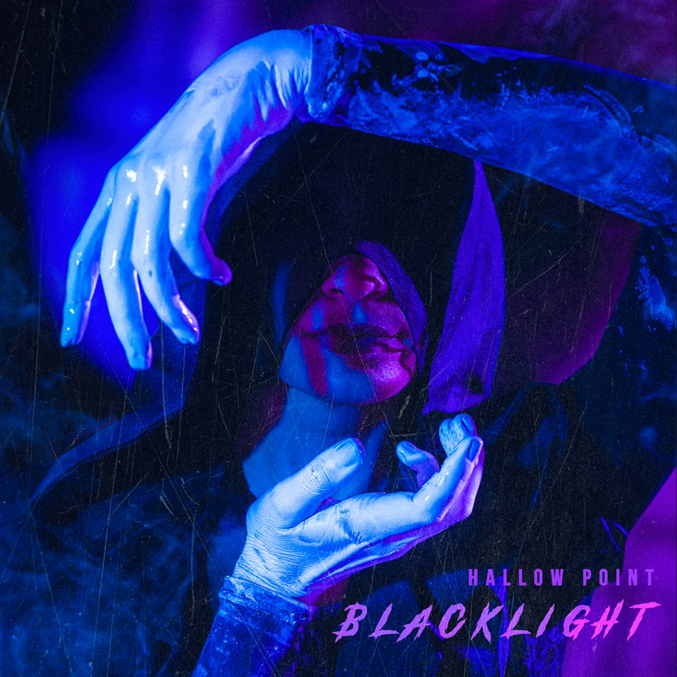 Blacklight 1