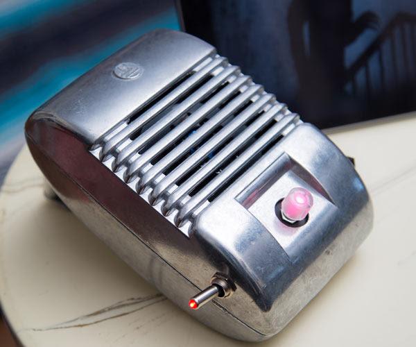 Drive-In Speaker