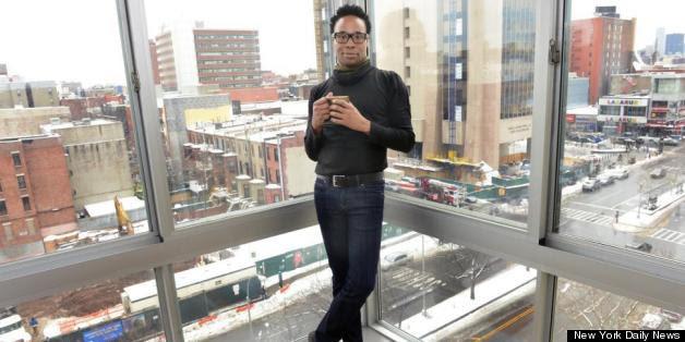 Harlem Set As Backdrop For TV Show About Black Gay Men