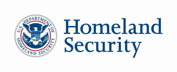 DHS Seal Identity