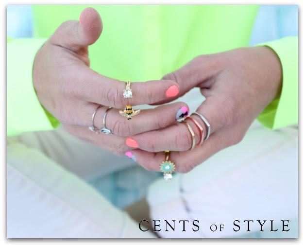 Delicate Rings $4.95 &...