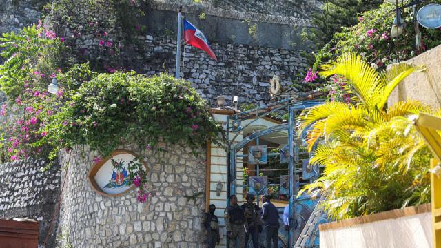 Polícia diz ter identificado 28 assassinos do presidente do Haiti