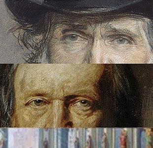 Exposition Verdi Wagner