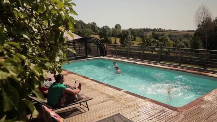 Vacances : les Français partent à la campagne