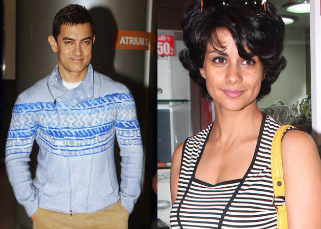 Aamir Khan, Gul Panag help kick off One Billion Rising campaign