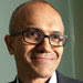 Satya Nadella, pictured in 2012, has worked closely with Microsoft's departing chief executive, Steven A. Ballmer.