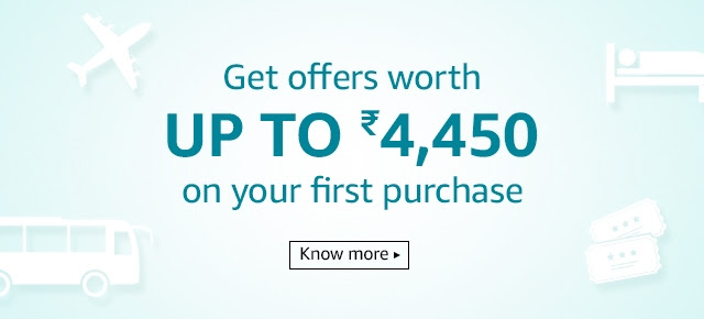 Offers worth up to Rs.4,450