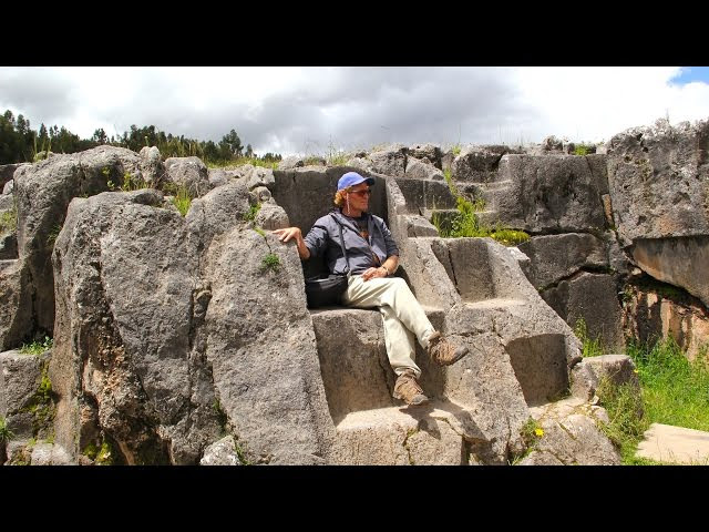Exploring More Mysterious Ancient Megaliths Near Cusco Peru  Sddefault