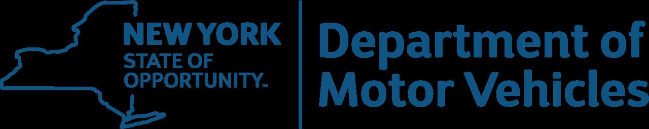 nys dmv logo
