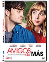AMIGOS DE MÁS