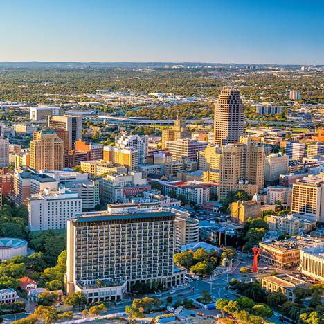 San Antonio - July Home Prices Rising