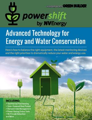 NV Energy Ebook Cover
