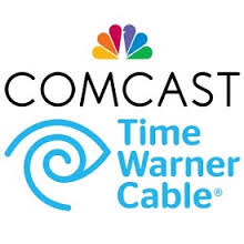 Say NO to the Comcast/Time Warner Merger