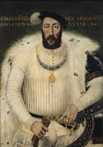 Файл: Генрих II де France.jpg
