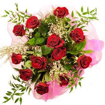 Roses Galore Bouquet