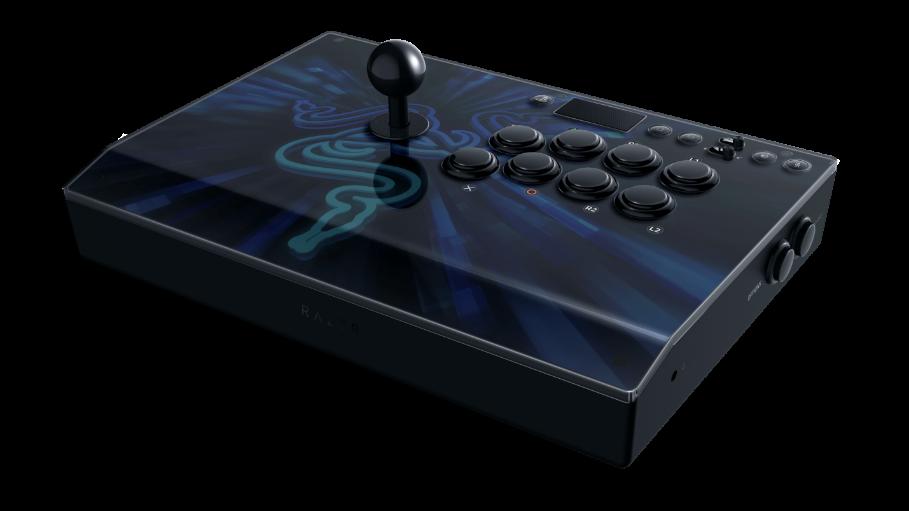 ed7c011f 00a3 42ec b10d 271145102b5b - Razer lanza su nuevo arcade stick: el Razer Panthera EVO