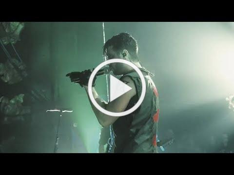 Ice Nine Kills - Rocking The Boat [LIVE at The Palladium, Worcester]