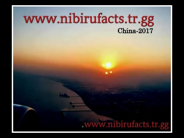 NIBIRU News ~ PLANE FOOTAGE AND NIBIRU&SYSTEM PLANETS-CHINA  plus MORE Sddefault