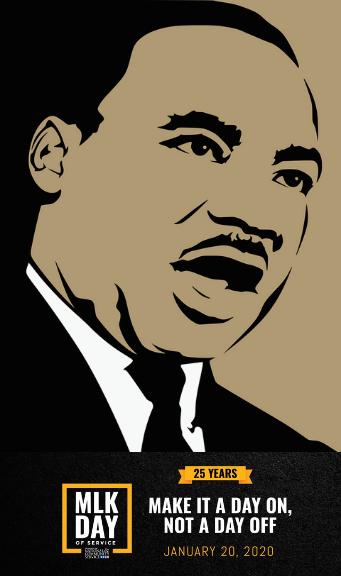 MLKand25thMLK-Day