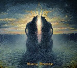 Wilt - Moving Monoliths