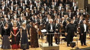 "Berliner Philharmoniker – Simon Rattle conducts Mahler's ""Symphony of a  Thousand"" 2011 1080p WEB-DL AAC2.0 H.264-CHDWEB – HDMusic"