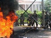 Honduras: 10 años de injerencia gringa, militarización, hambre y terror