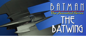 Batman The Animated Series/The New Batman Adventures - The Batwing